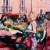 détail du tableau Les couleurs du marché de Vannes