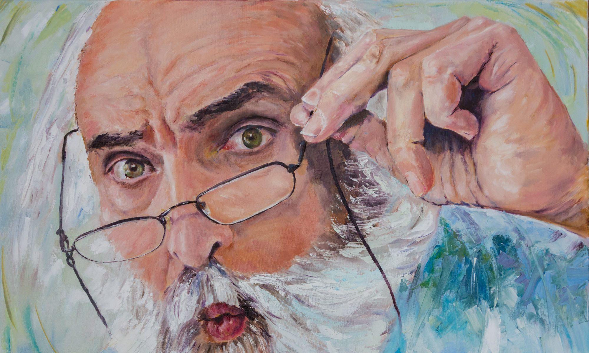 Raymond Altès | Artiste Peintre Bretagne